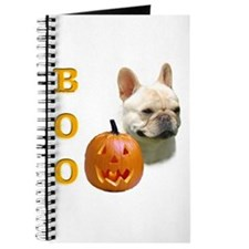 Frenchie Boo Journal