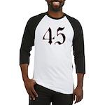 Queen 45 Baseball Jersey