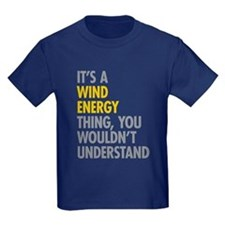 Wind Energy Thing T