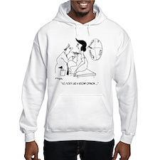 Doctor Cartoon 6026 Jumper Hoody