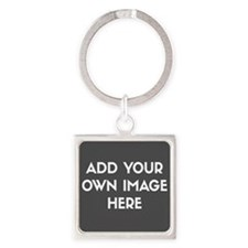 Add Your Own Image Keychains