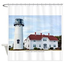 Cape Cod. Shower Curtain