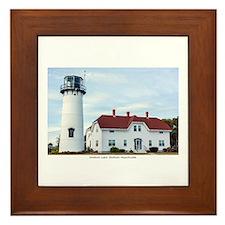 Cape Cod. Framed Tile