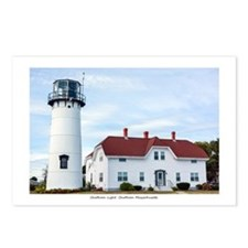 Cape Cod. Postcards (package Of 8)