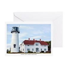 Cape Cod. Card Greeting Cards
