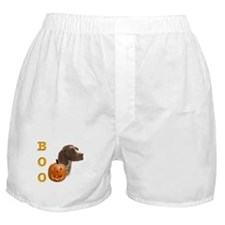 GSP Boo Boxer Shorts