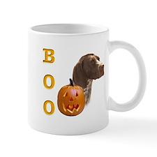 GSP Boo Mug