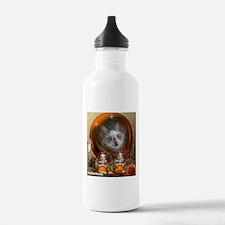 Unique Charity Water Bottle