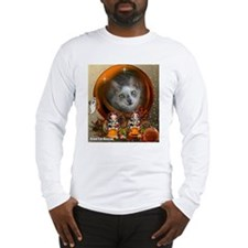 Unique Charity Long Sleeve T-Shirt
