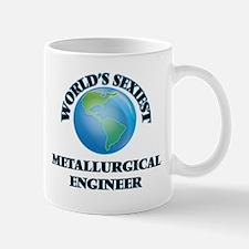 World's Sexiest Metallurgical Engineer Mugs