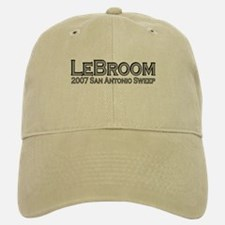 LeBroom San Antonio Sweep Baseball Baseball Cap
