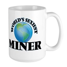 World's Sexiest Miner Mugs