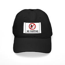 No Farting Baseball Hat