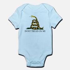 Dont Tread on Me Body Suit