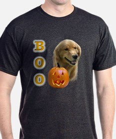 Golden Boo T-Shirt