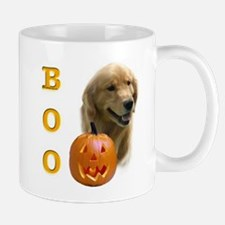 Golden Boo Mug
