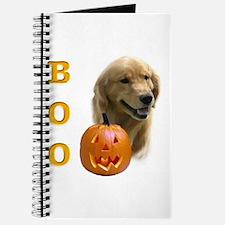 Golden Boo Journal