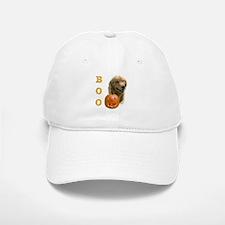 Golden Boo Baseball Baseball Cap