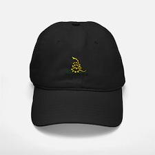 Dont Tread on Me Baseball Hat