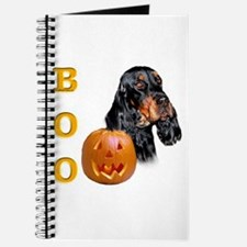 Gordon Boo Journal