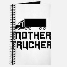Mother trucker Journal