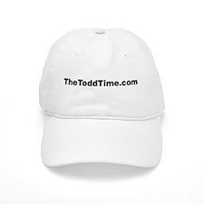 TheToddTime.com Baseball Cap