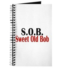 Sweet Old Bob - SOB Journal