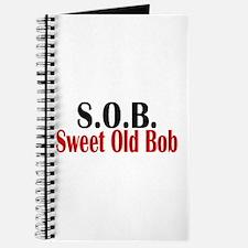 Sweet Old Bob - SOB Journal
