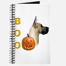 Dane Fawn Boo Journal