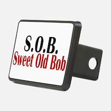 Sweet Old Bob - SOB Hitch Cover