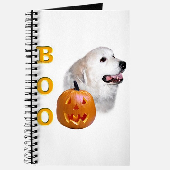 Pyrenees Boo Journal