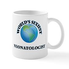 World's Sexiest Neonatologist Mugs