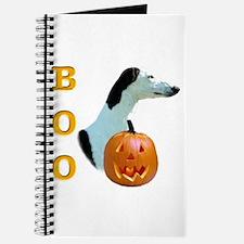 Greyhound Boo Journal