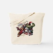 Avengers Group Tote Bag
