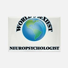 World's Sexiest Neuropsychologist Magnets