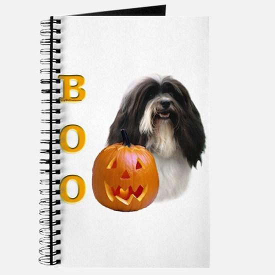 Havanese Boo Journal