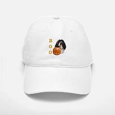 Havanese Boo Baseball Baseball Cap