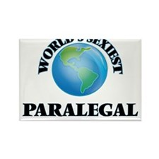 World's Sexiest Paralegal Magnets