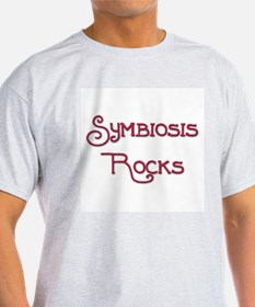 Symbiosis Rocks 15 T-Shirt