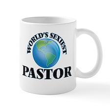World's Sexiest Pastor Mugs