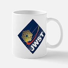 James Webb ESA Logo Mug