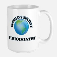 World's Sexiest Periodontist Mugs