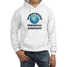World's Sexiest Personal Assista Hoodie