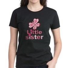 Butterfly Little Sister T-Shirt