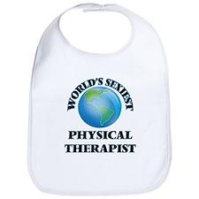 World's Sexiest Physical Therapist Bib