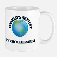 World's Sexiest Physiotherapist Mugs