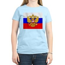Unique Patriotism T-Shirt