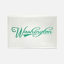 Washington State of Mine Magnets