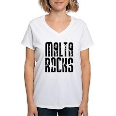 Malta Rocks Shirt