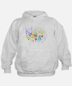 Unique Color Hoodie